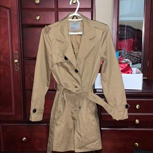 Jackets & Blazers - Spring coat, worn once, size medium